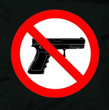 Essay about gun and violence